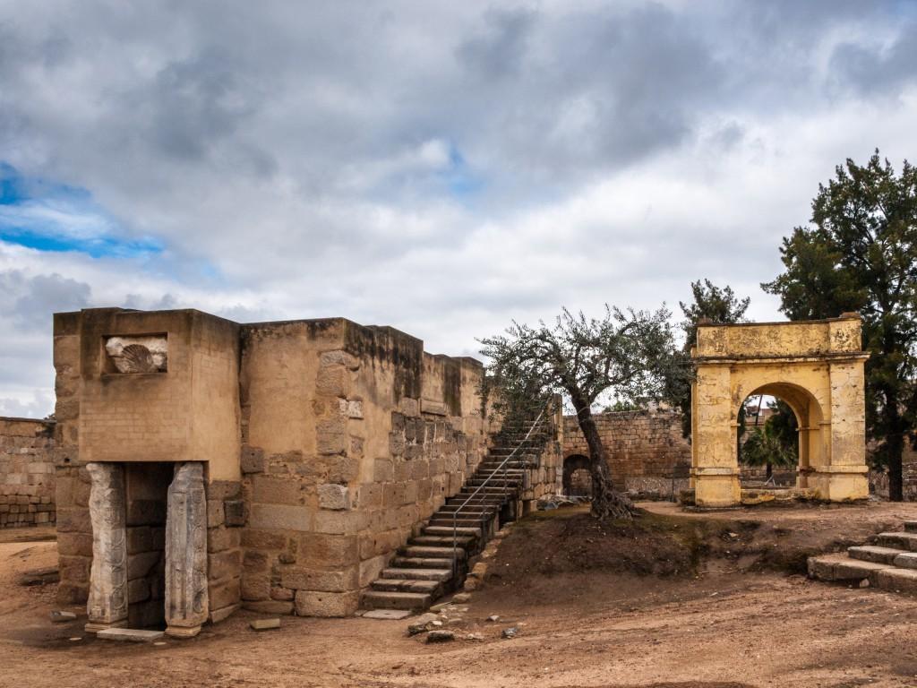 Alcazaba de Mérida